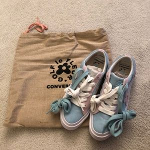 CONVERSE GOLF LE FLEUR X ONE STAR OX 'PLUME'